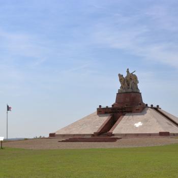 Choix des communes pour l'inscription des morts pour la France sur les monuments aux morts