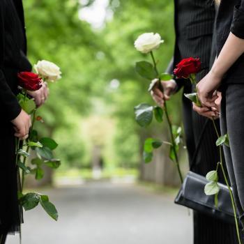 Suppression de la taxe communale sur les services funéraires