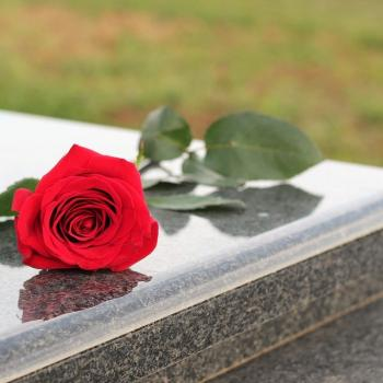 Suppression des taxes funéraires - seconde question