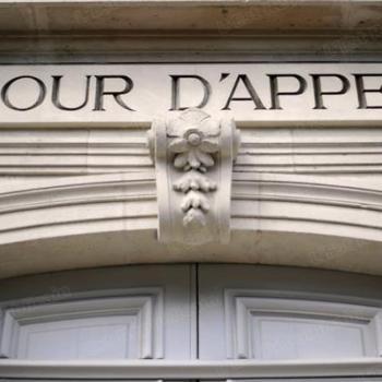 Jurisprudence :  Décision de la Cour d'appel D'Aix-en-Provence